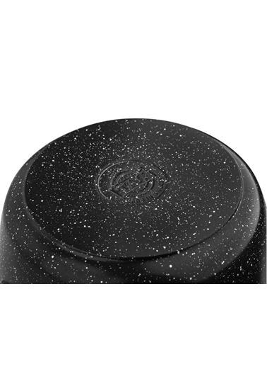 Taç Mutfak tac-dokum20tenceresıyah Taç Gravita Döküm Derin Tencere 20 Cm Siyah Tac-3441 Renkli